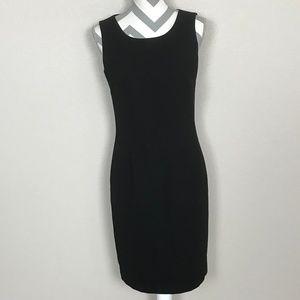 Jones Studio Black Dress